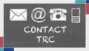 Contact-TRC